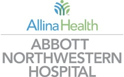 Abbott Northwestern Logo