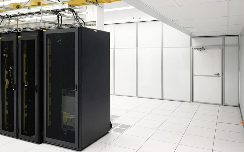 oxford networks data center