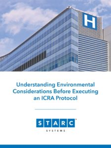 Environmental Consideration Before Executing ICRA Protocol